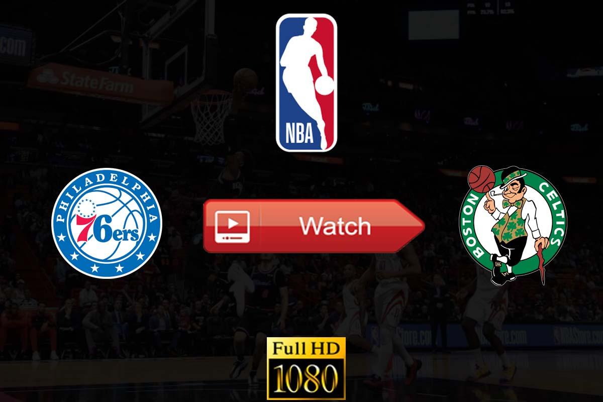 76ers vs Celtics live stream reddit