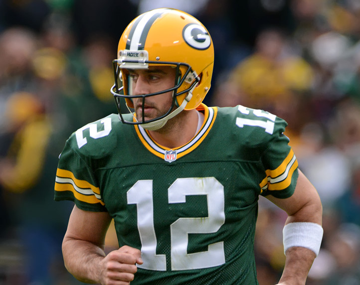 Top five NFL performers from NFL Divisional Playoffs