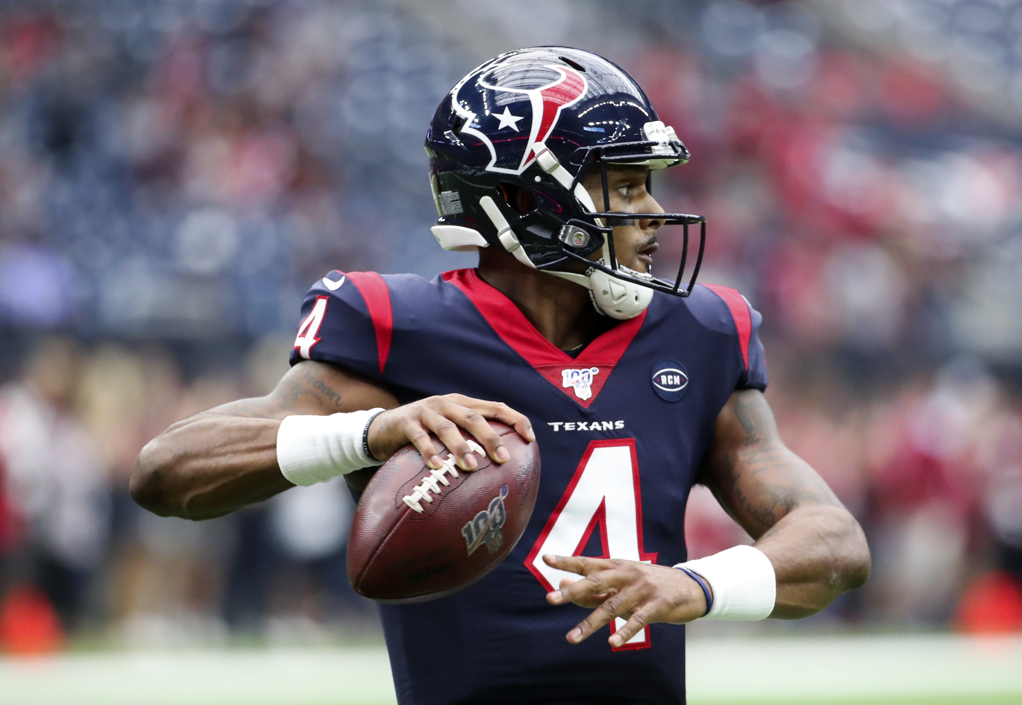 Top five NFL performers in Week 5