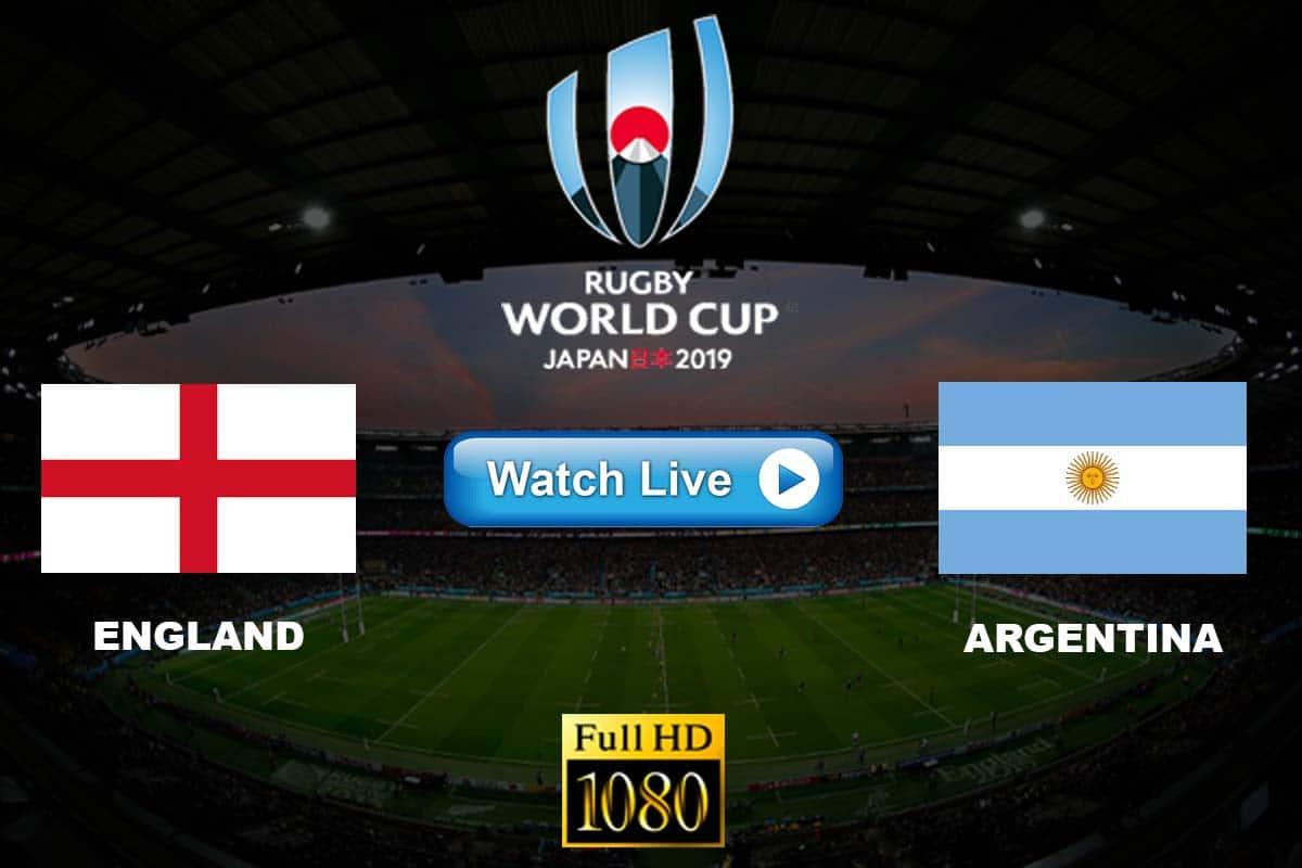 England vs Argentina live streaming reddit