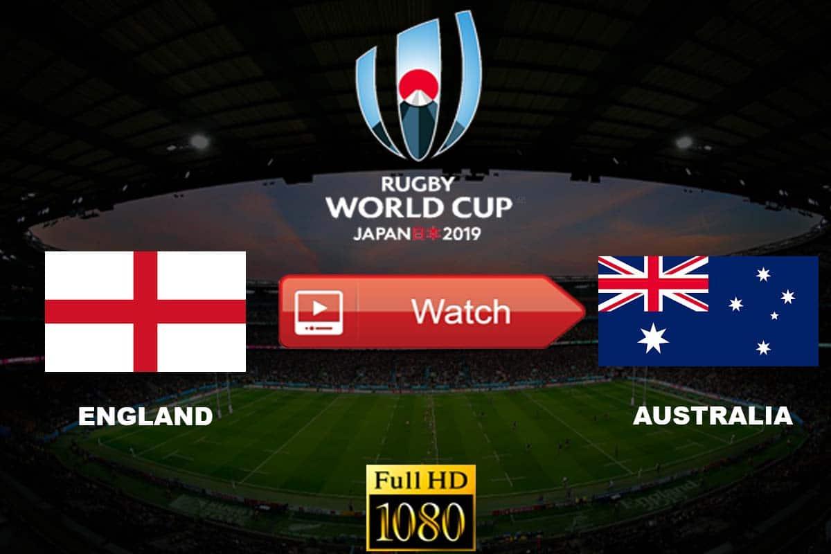 England vs Australia live stream reddit