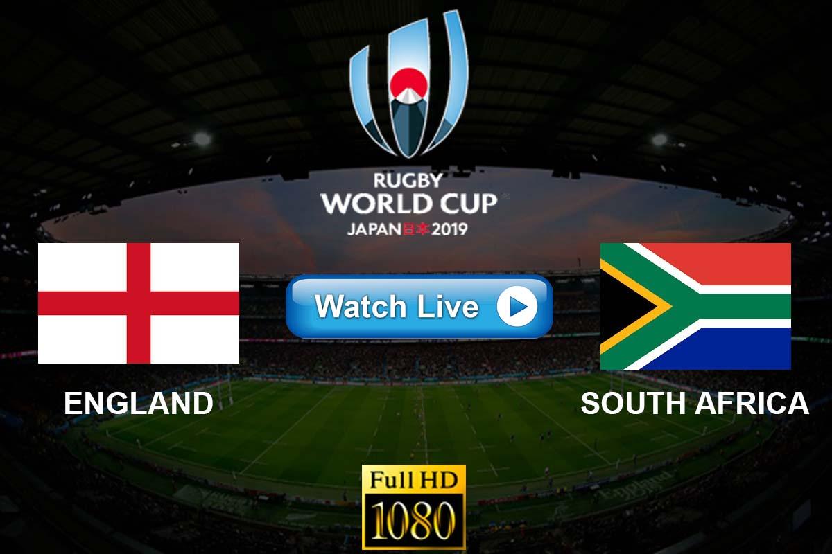 England vs South Africa live streaming reddit
