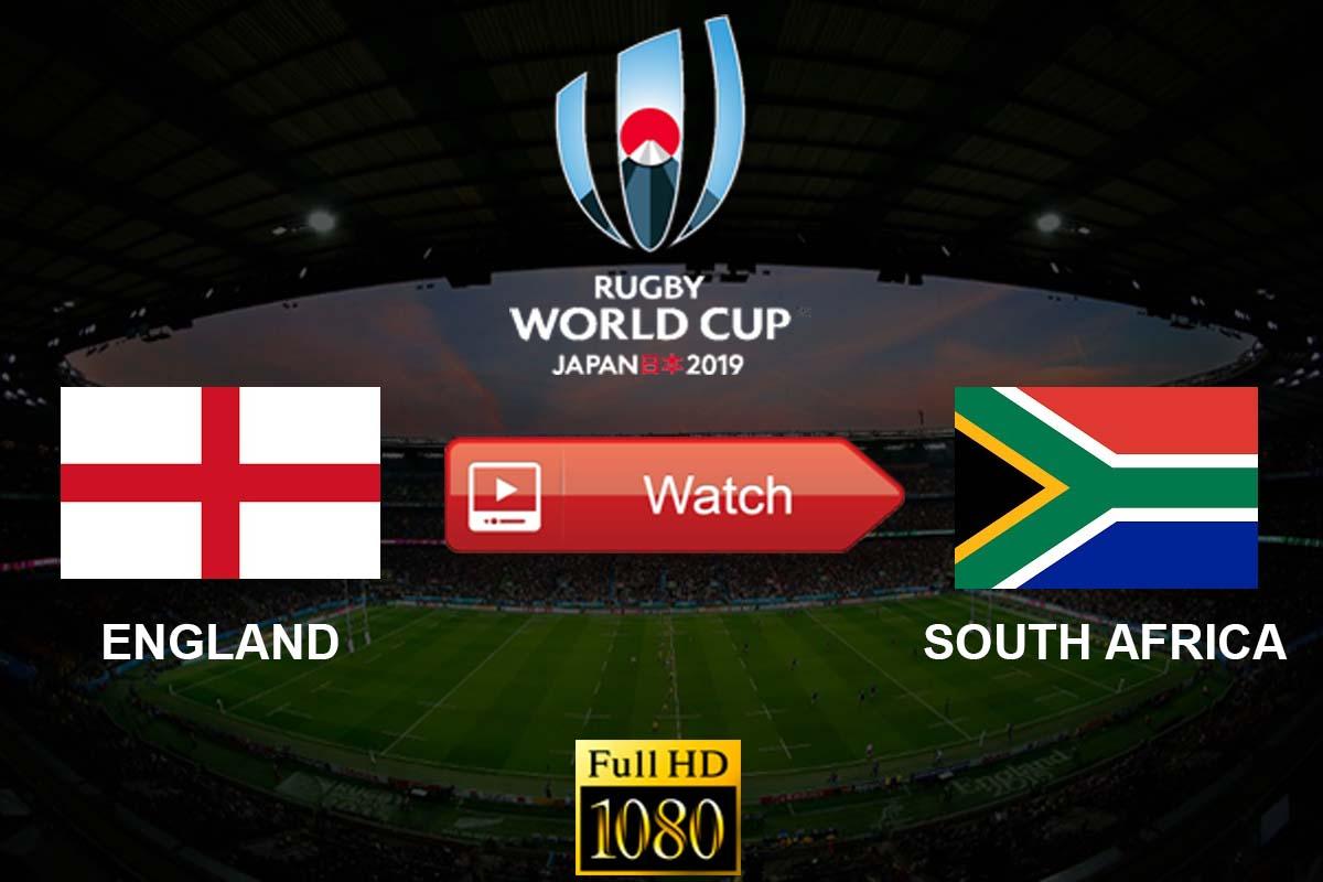 England vs South Africa live stream reddit