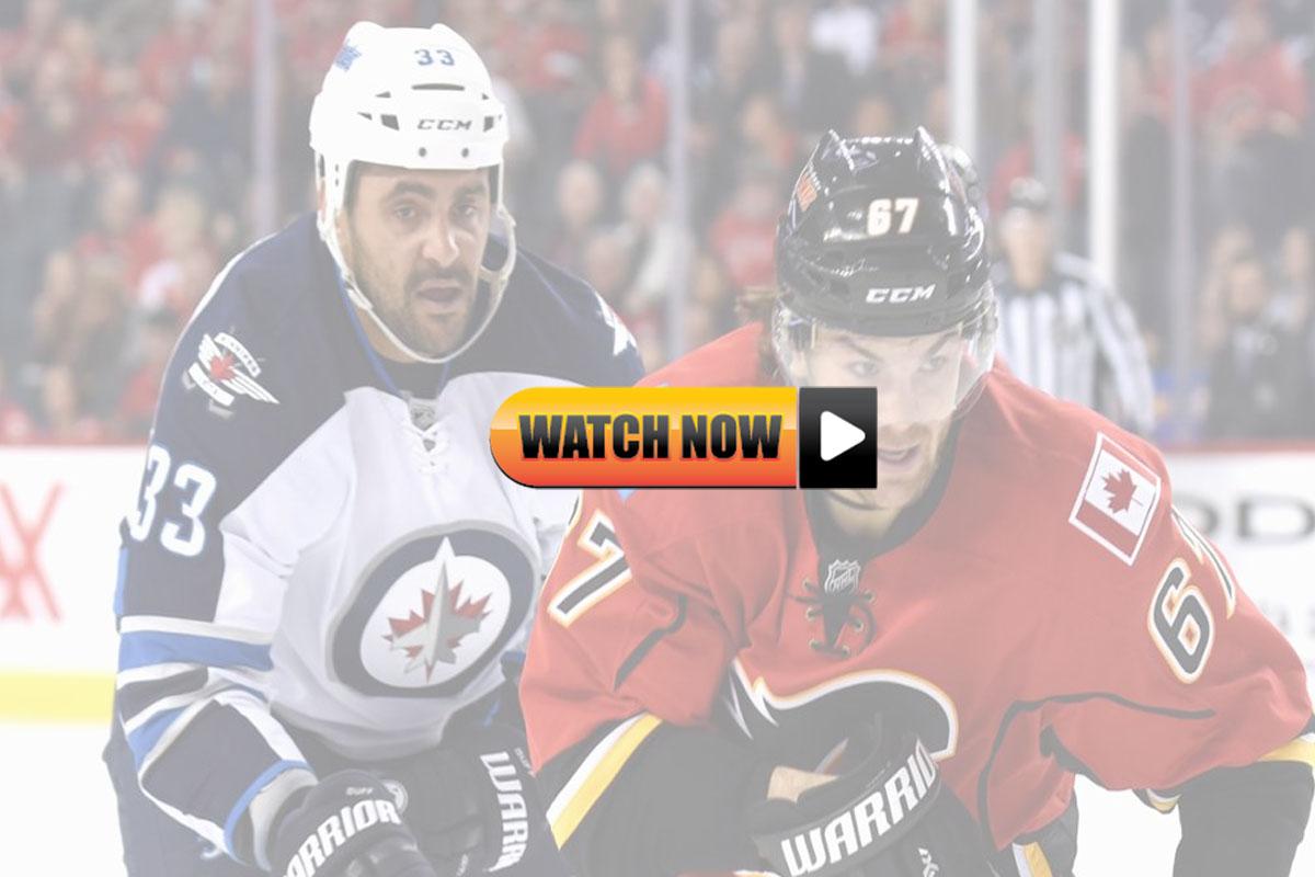 Flames vs Jets live streaming reddit