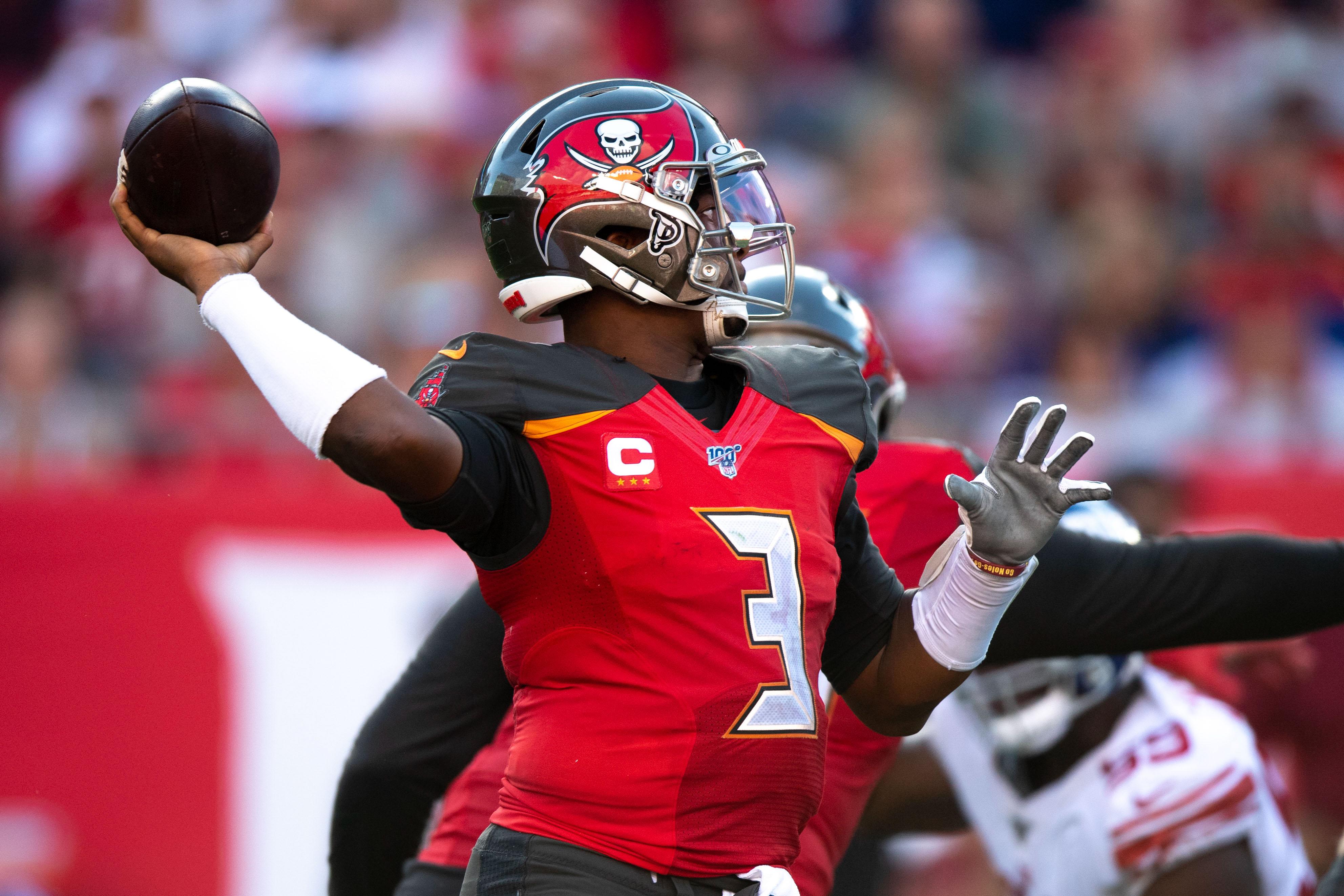 Top five NFL performers in Week 4