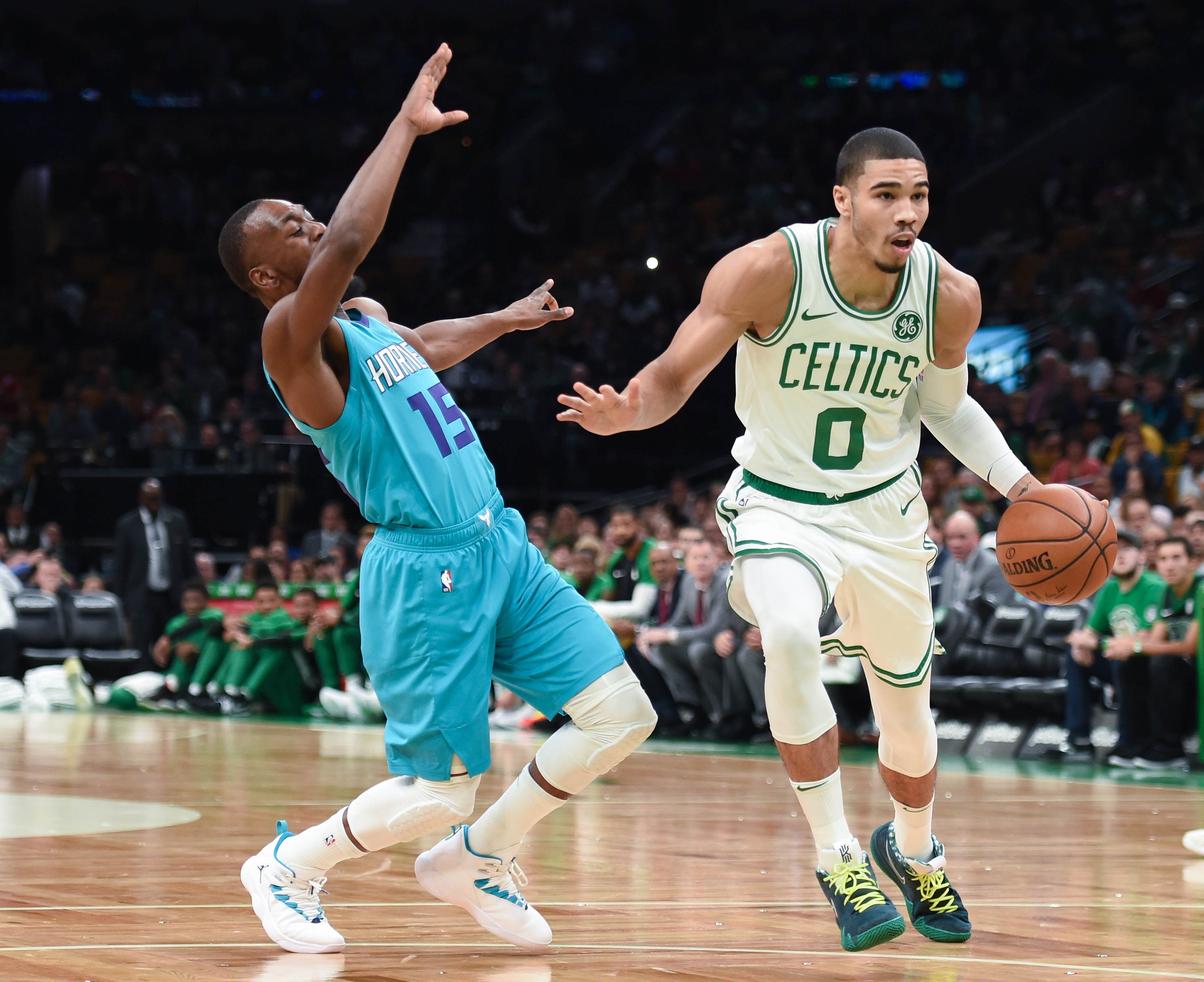 Season Predictions, Day/Night 3. Who will be the Celtics' MVP?