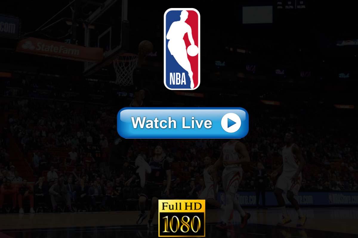 NBA live stream reddit
