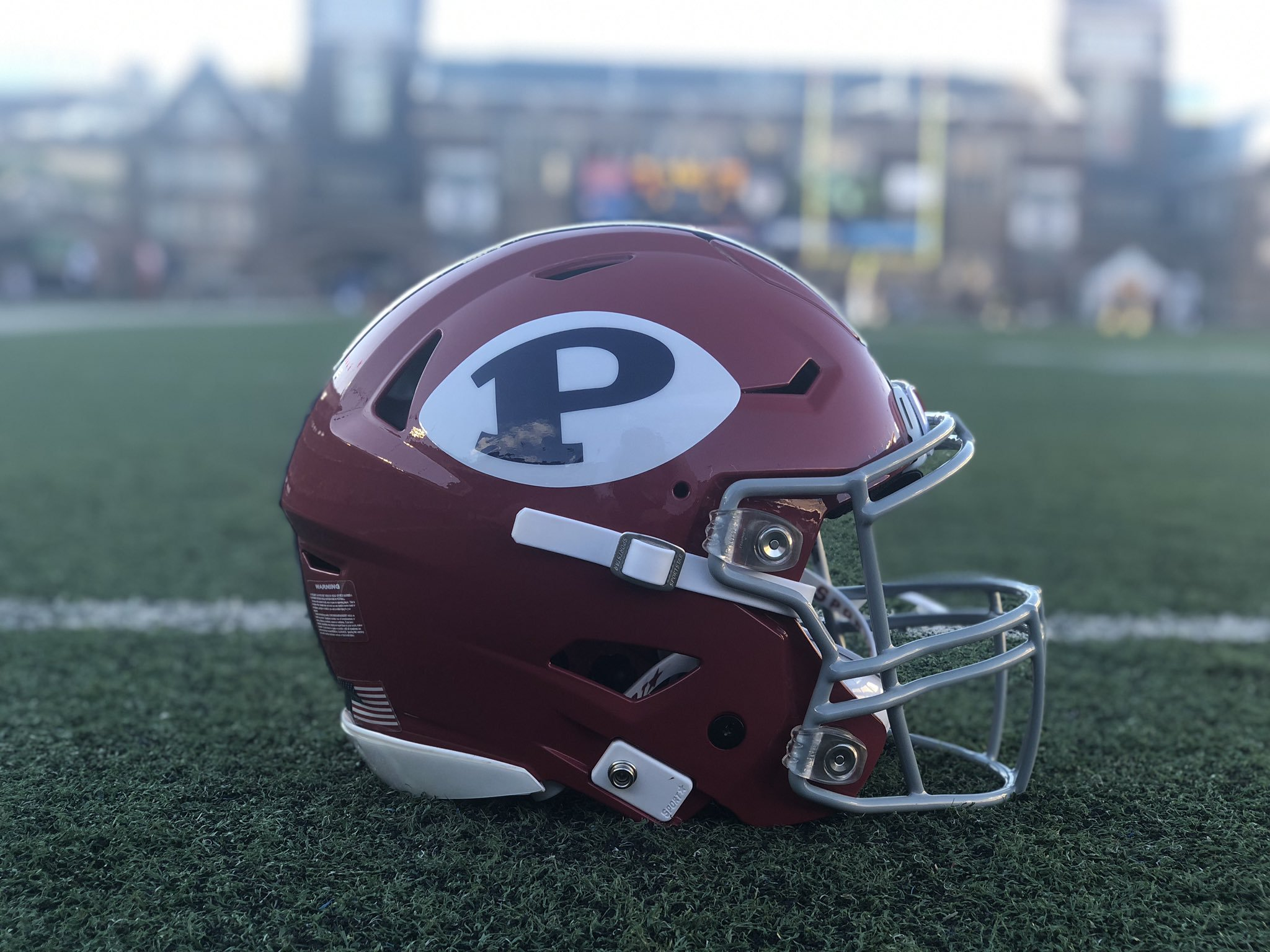 Penn football begins Ivy League play with 28-15 loss to Dartmouth