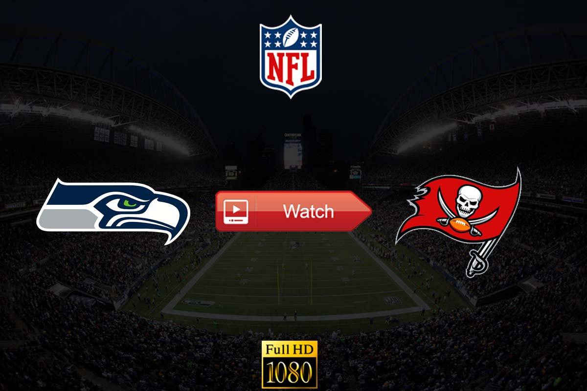Seahawks vs Buccaneers live stream reddit