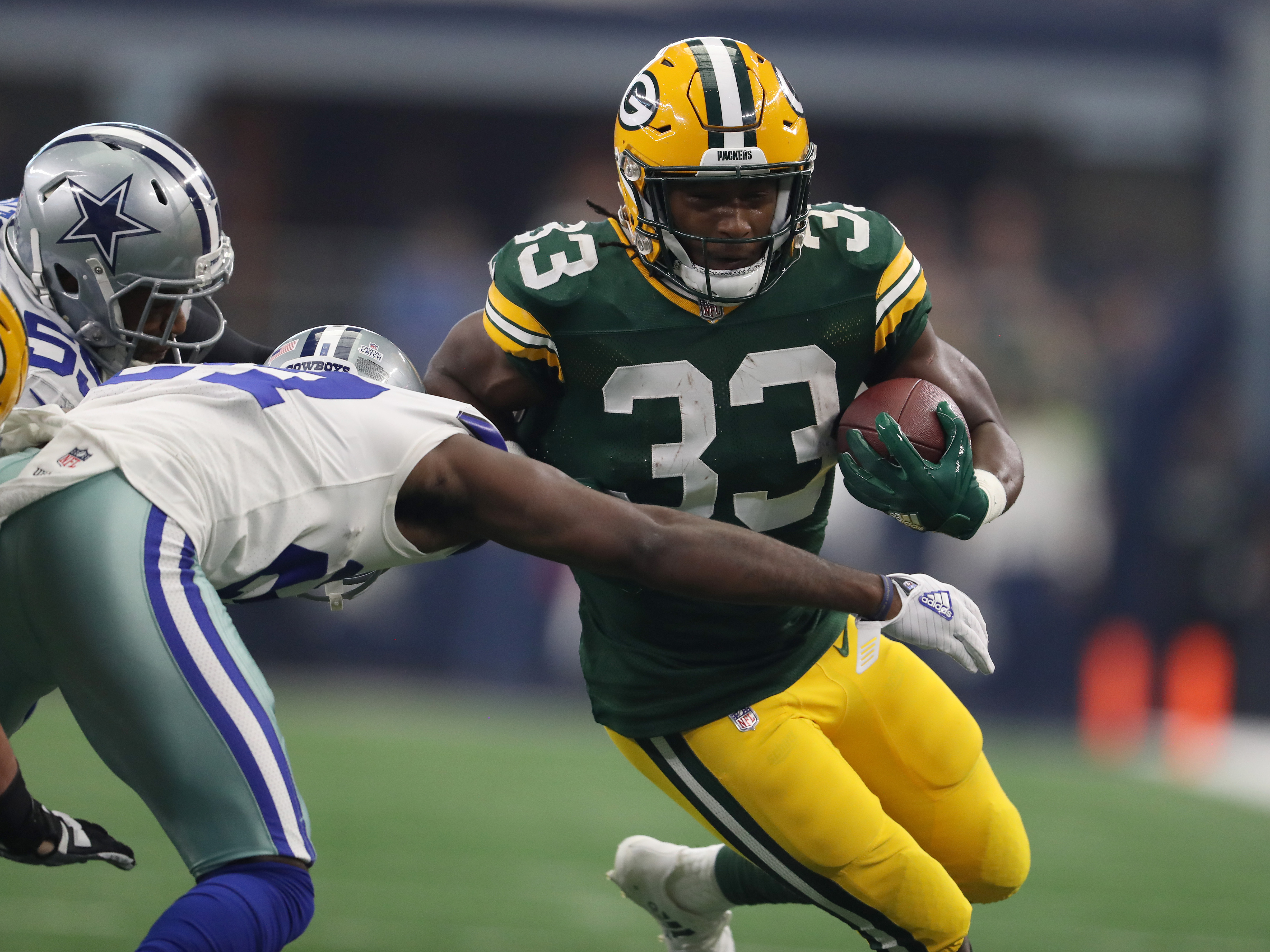 Six Key Matchups That Will Determine the Winner of Packers vs Cowboys