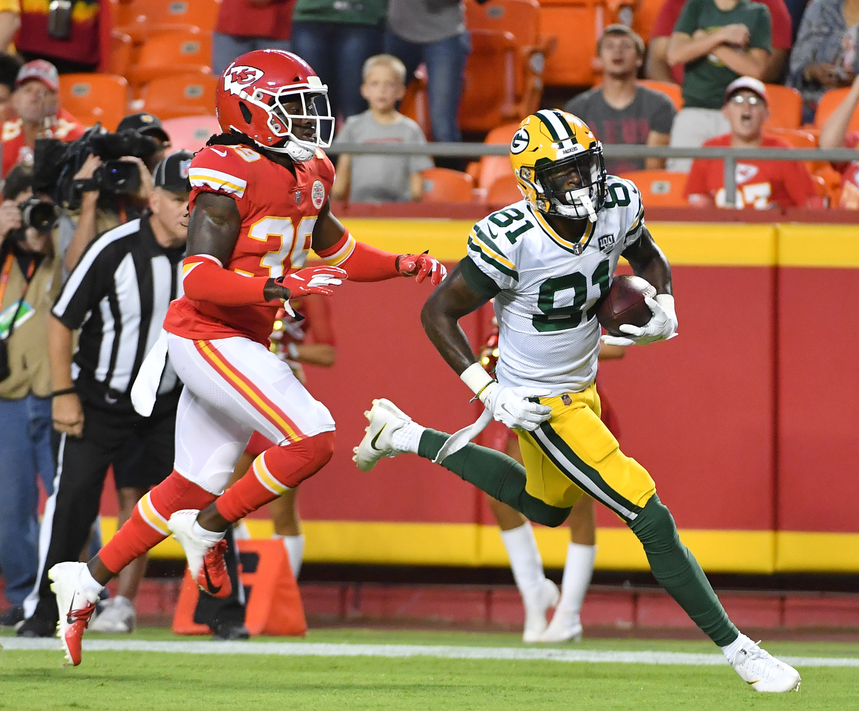 Six Key Factors That Will Determine the Winner of Packers vs Chiefs