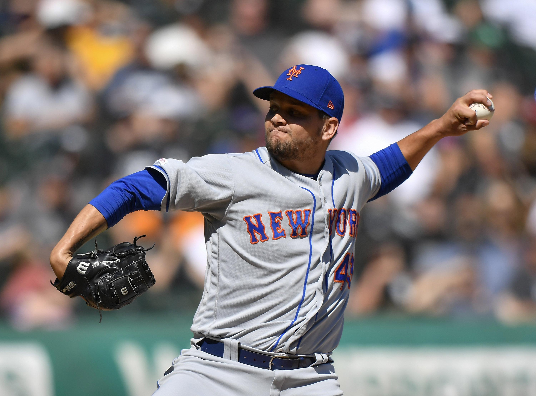 Mike's Mets Player Review Series: Luis Avilan