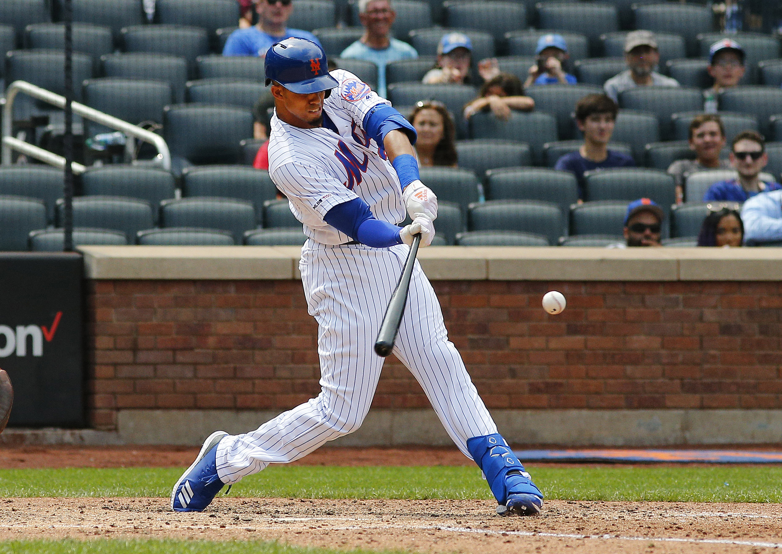 Mike's Mets Player Review Series: Aaron Altherr