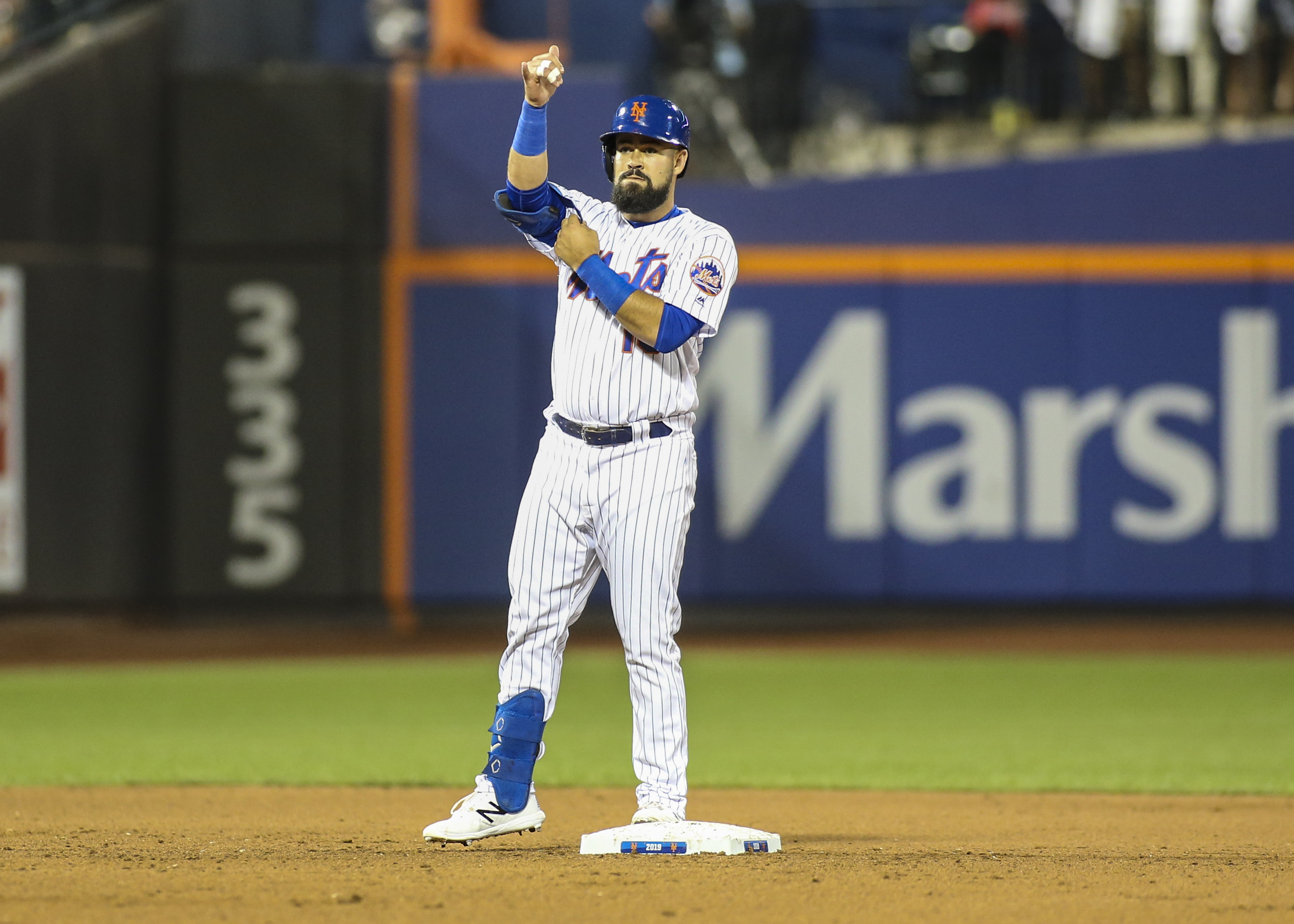 Mike's Mets Player Review Series: Luis Guillorme