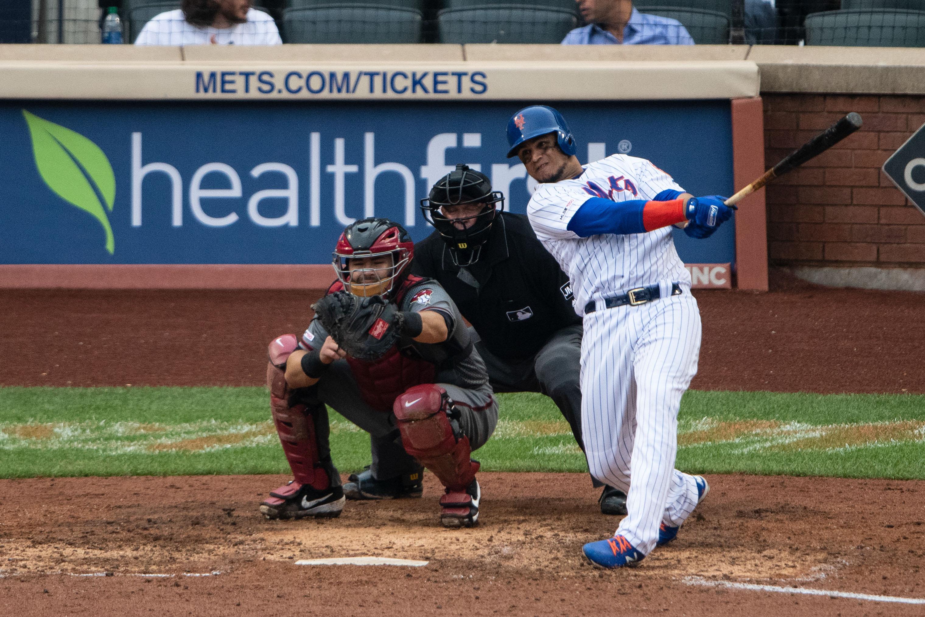 Mike's Mets Player Review Series: Juan Lagares