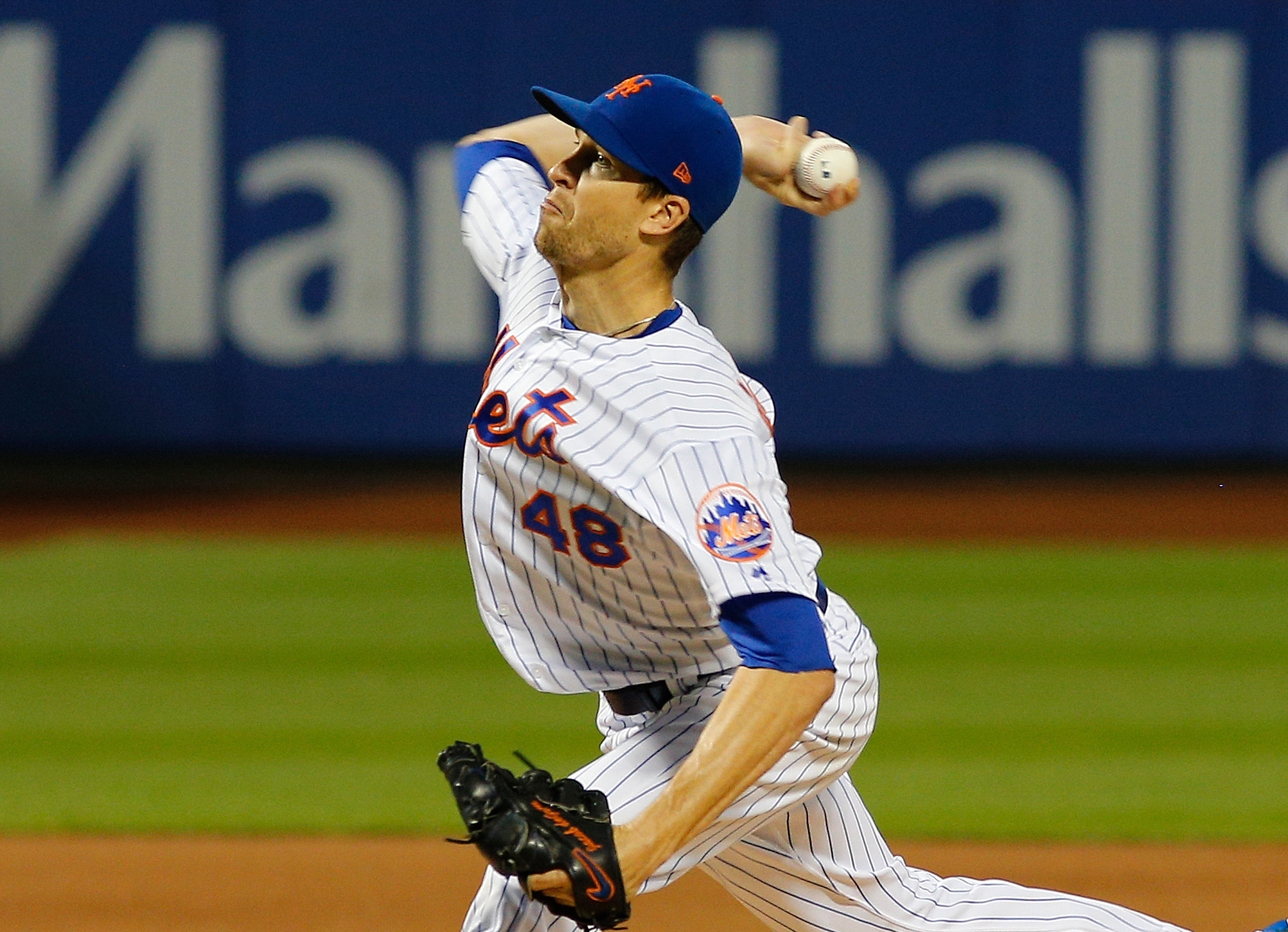 Mike's Mets Player Review Series: Jacob deGrom
