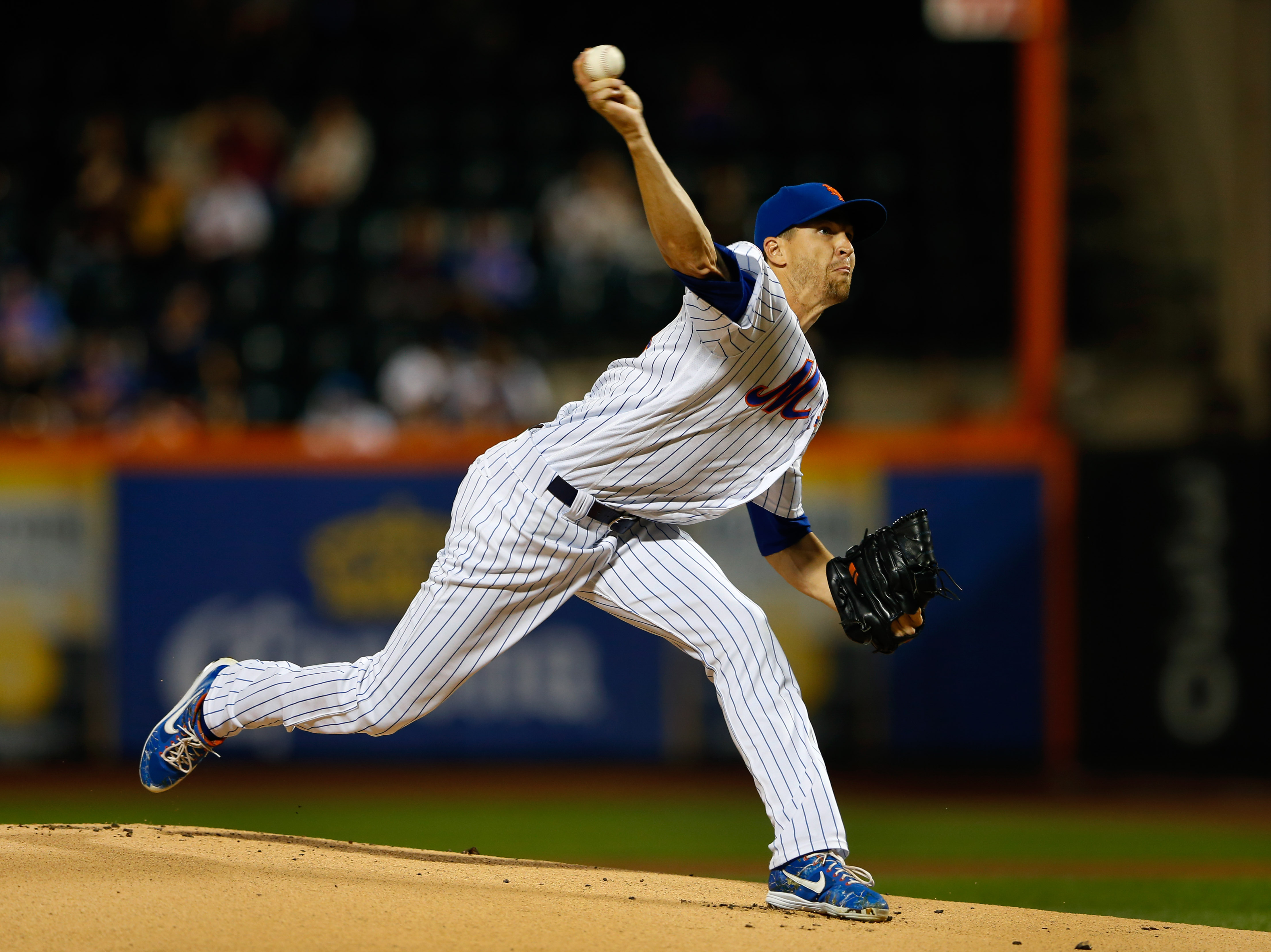 Mike's Met of the Month, September 2019: Jacob deGrom