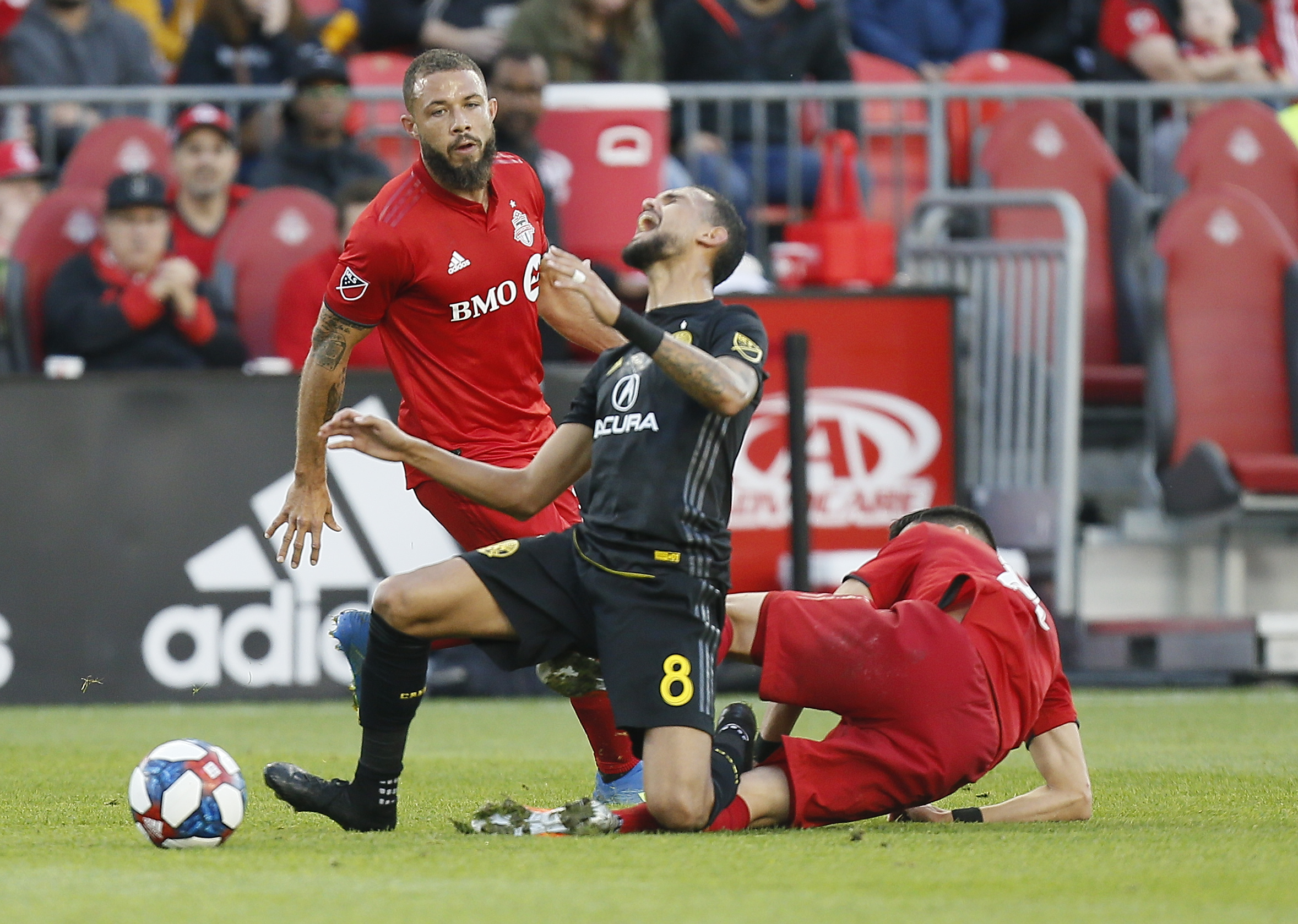 MLS Playoffs preview: First-round predictions for who will advance
