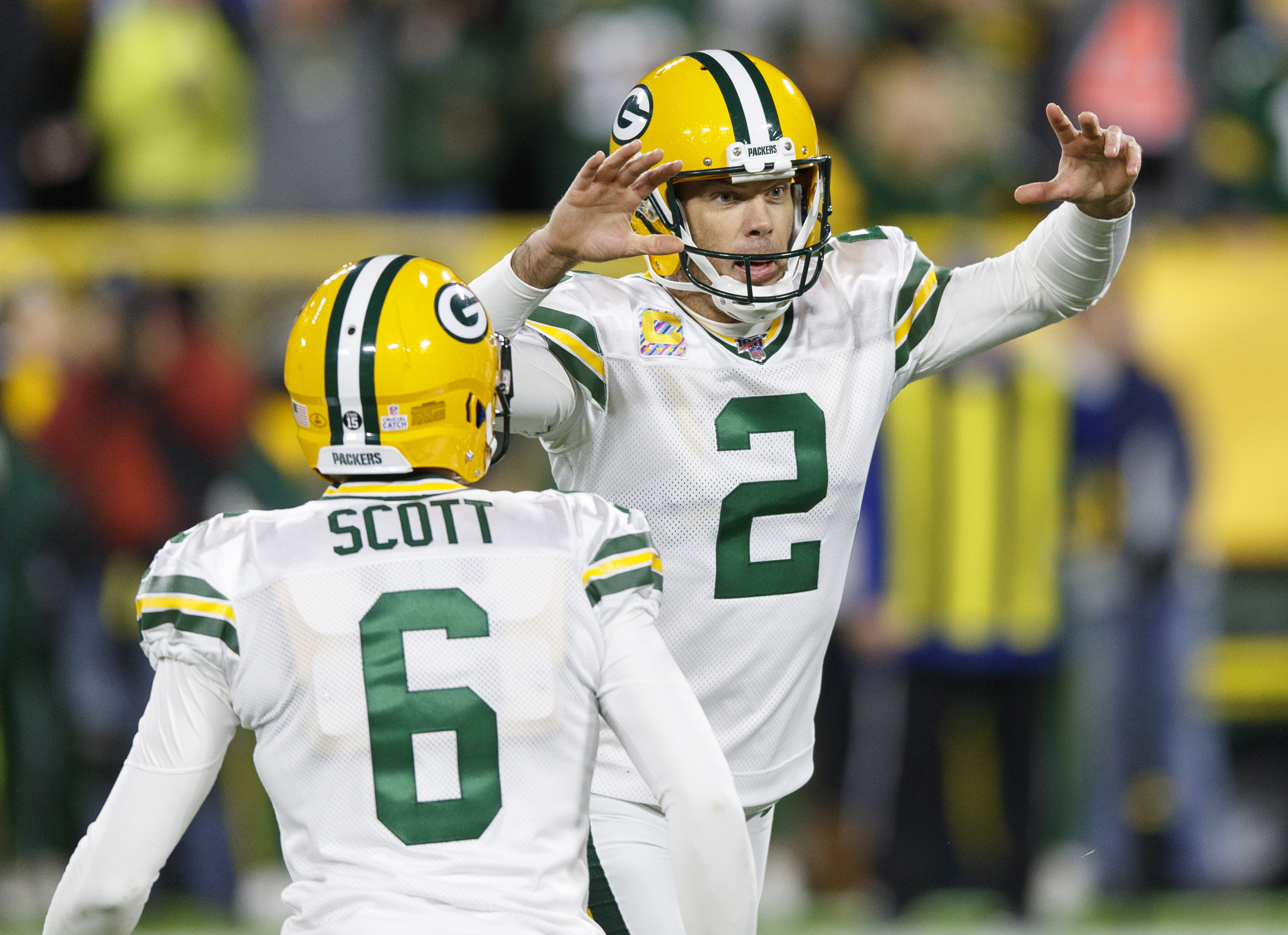 Ten Things We Learned from the Packers 23-22 Victory Over the Lions