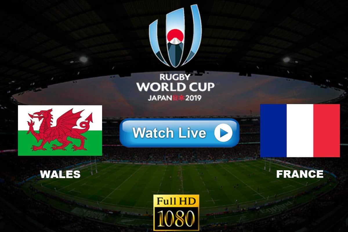 Wales vs France live streaming reddit