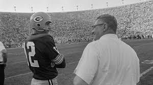 Zeke Bratkowski Was an Important Part of Packers Dynasty Teams