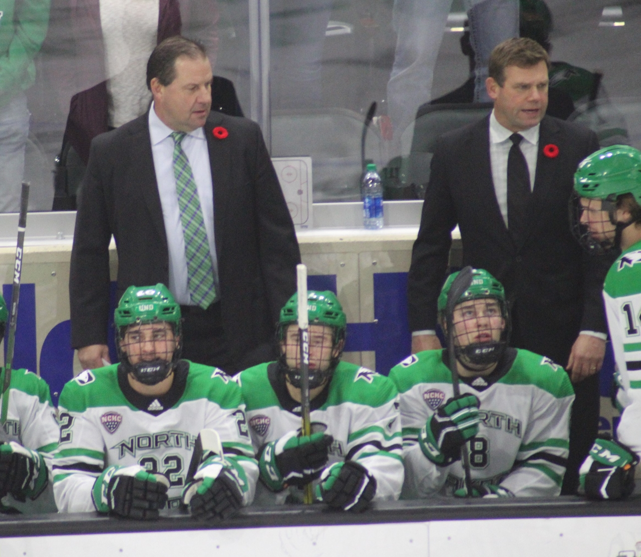 UND vs DU Schedule Change; Now Sunday and Monday