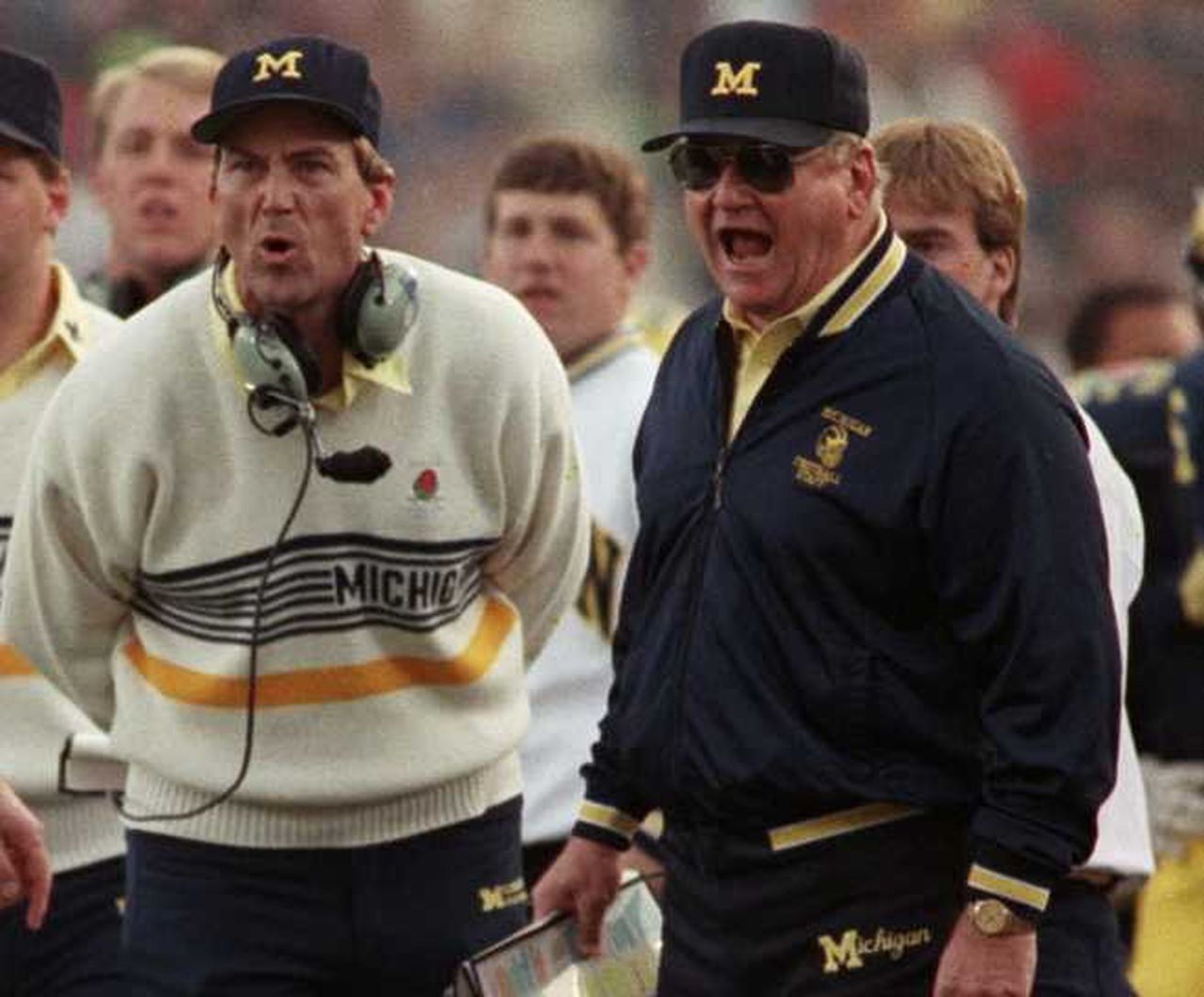 30-Year Anniversary: Michigan Beats Ohio State to Clinch Rose Bowl Berth in Schembechler's Final Season