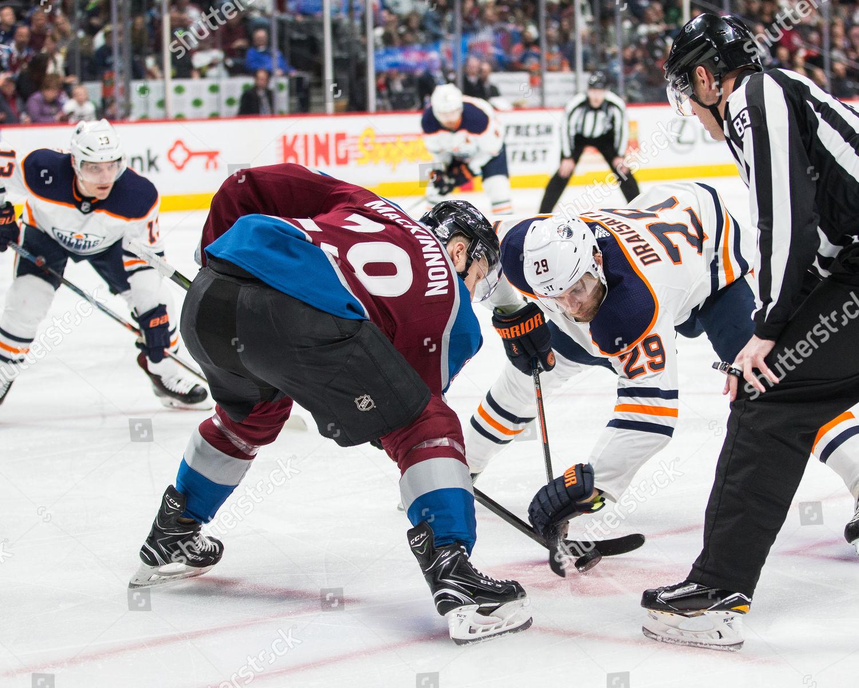 Oilers Gameday: Vs. Avalanche