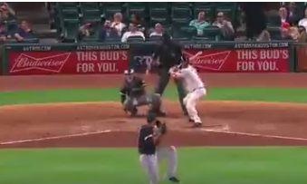 Shocking video of Astros cheating during games emerges