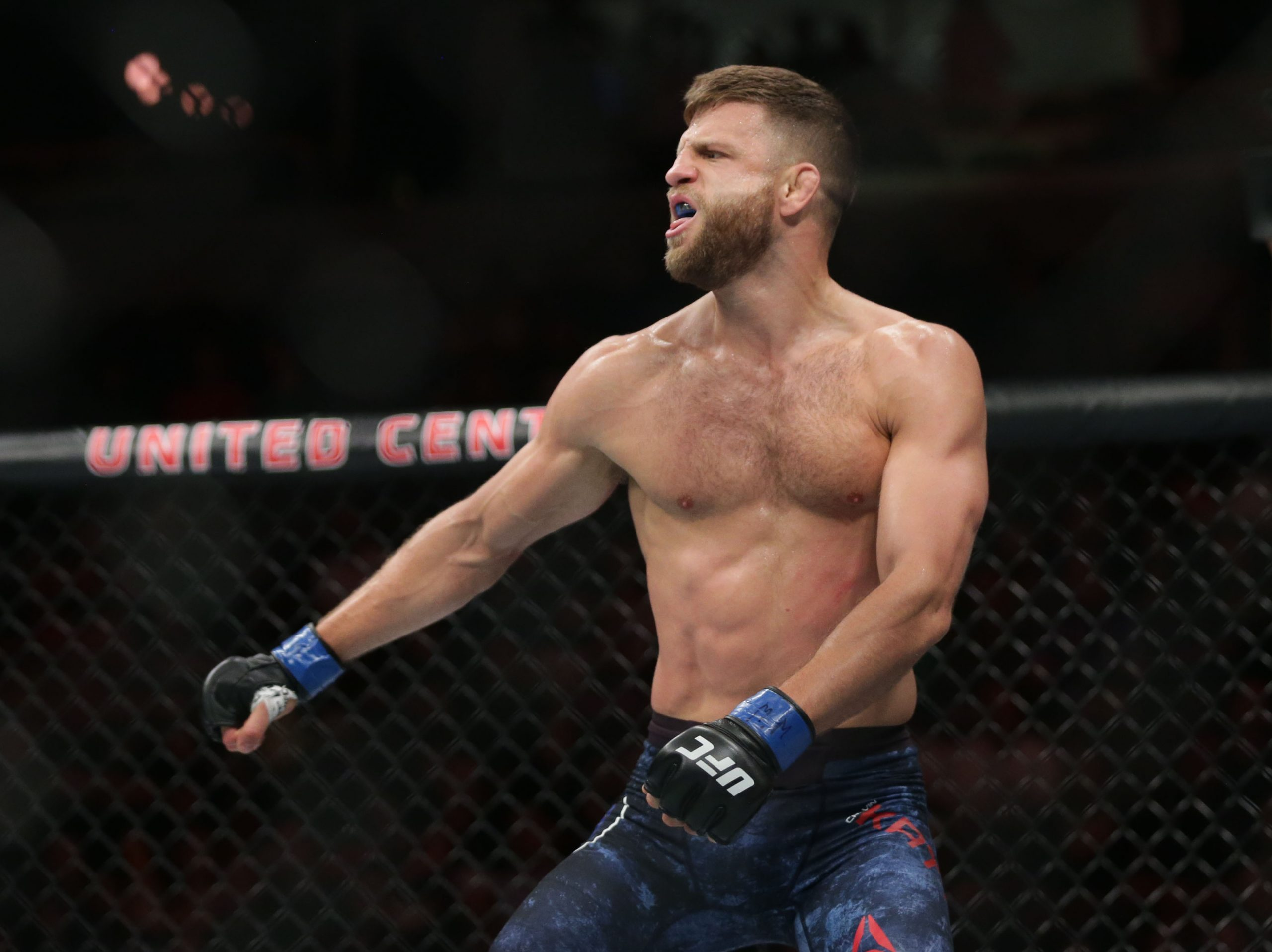 Calvin Kattar Career Earnings