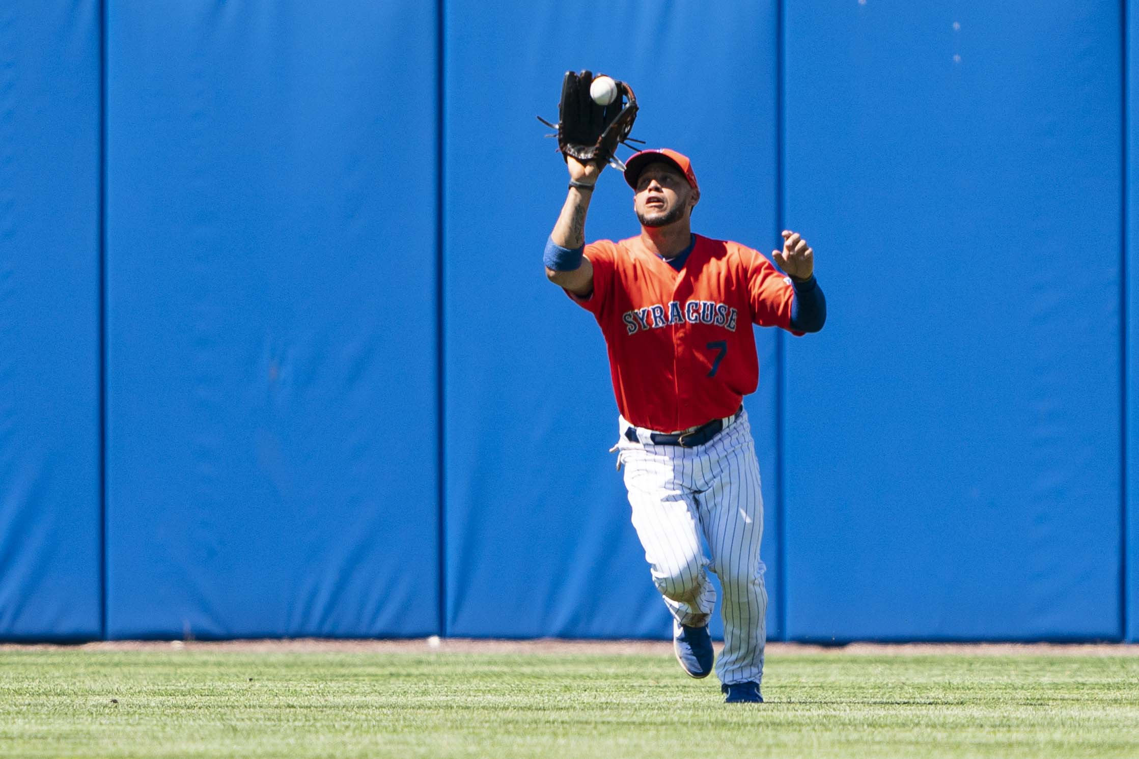 Minor League Mondays Affiliate Review: Syracuse Mets