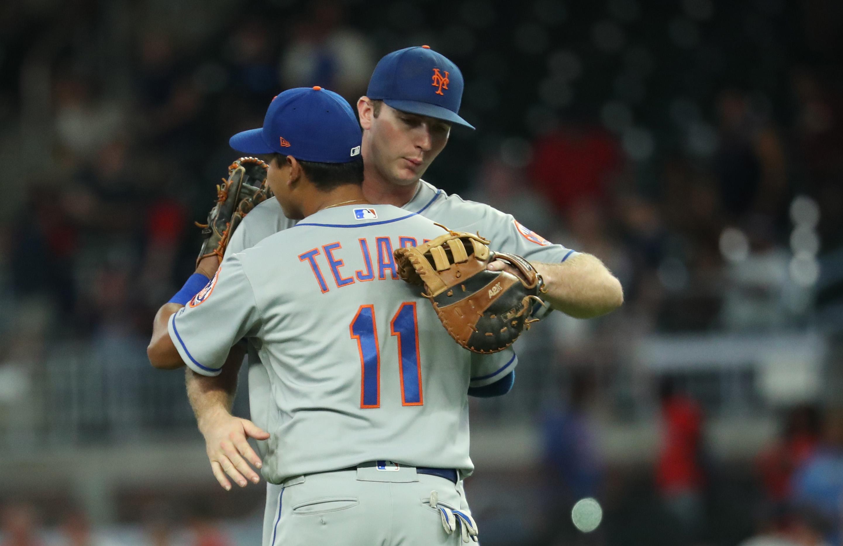 Mike's Mets Player Review Series: Ruben Tejada