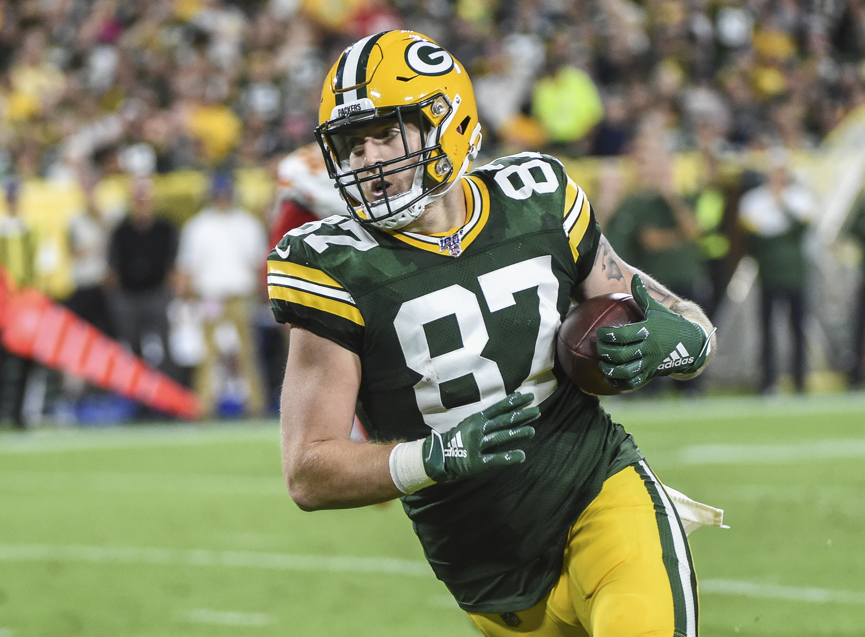 Five Things the Packers Must Accomplish During the Bye Week