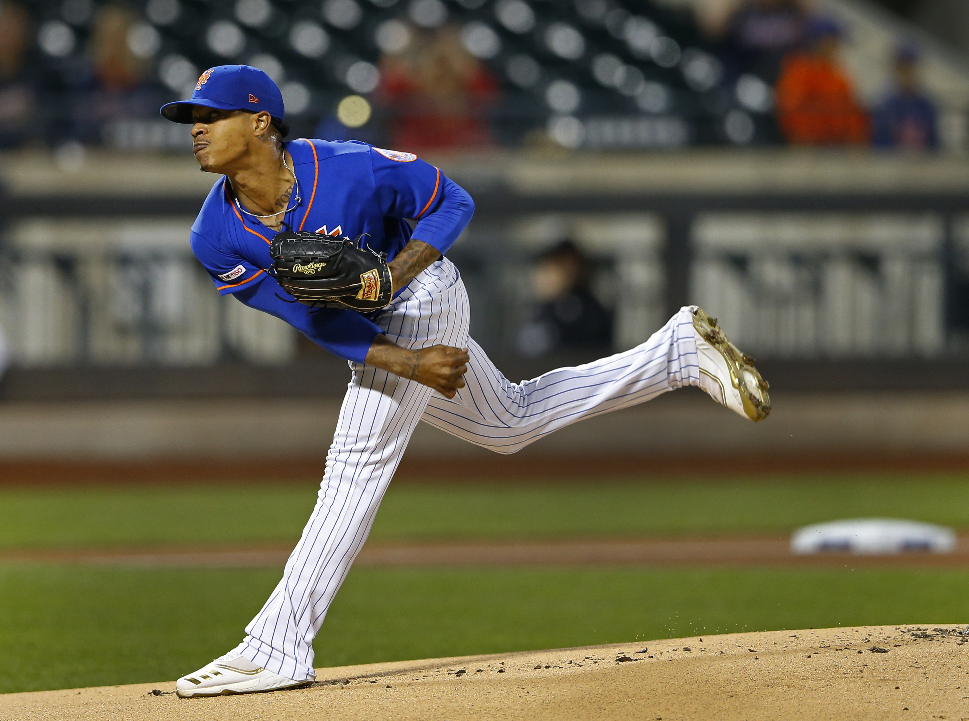 Mike's Mets Player Review Series: Marcus Stroman