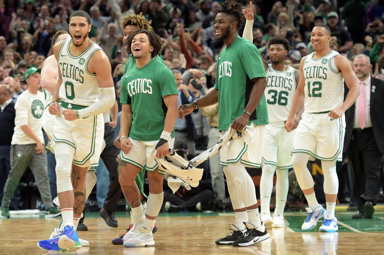 Your Morning Dump... Where this is the Celtics' best start under Stevens