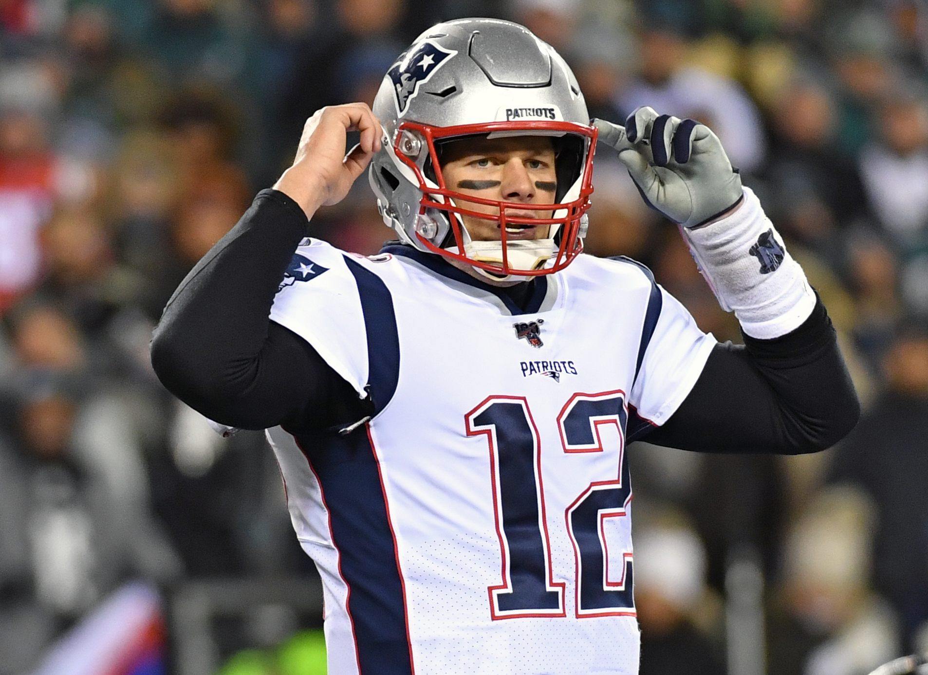 Tom Brady to the 49ers isn't happening
