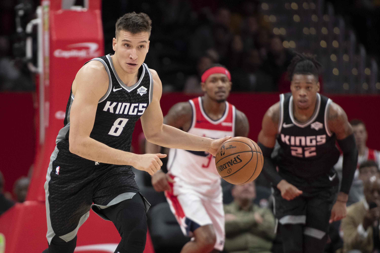 Bogdan Bogdanovic trade to Bucks might fall apart