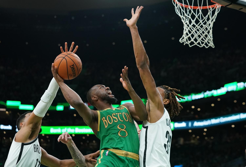 Rapid Recap: Kemba drops 39 in win as Kyrie hides in Brooklyn