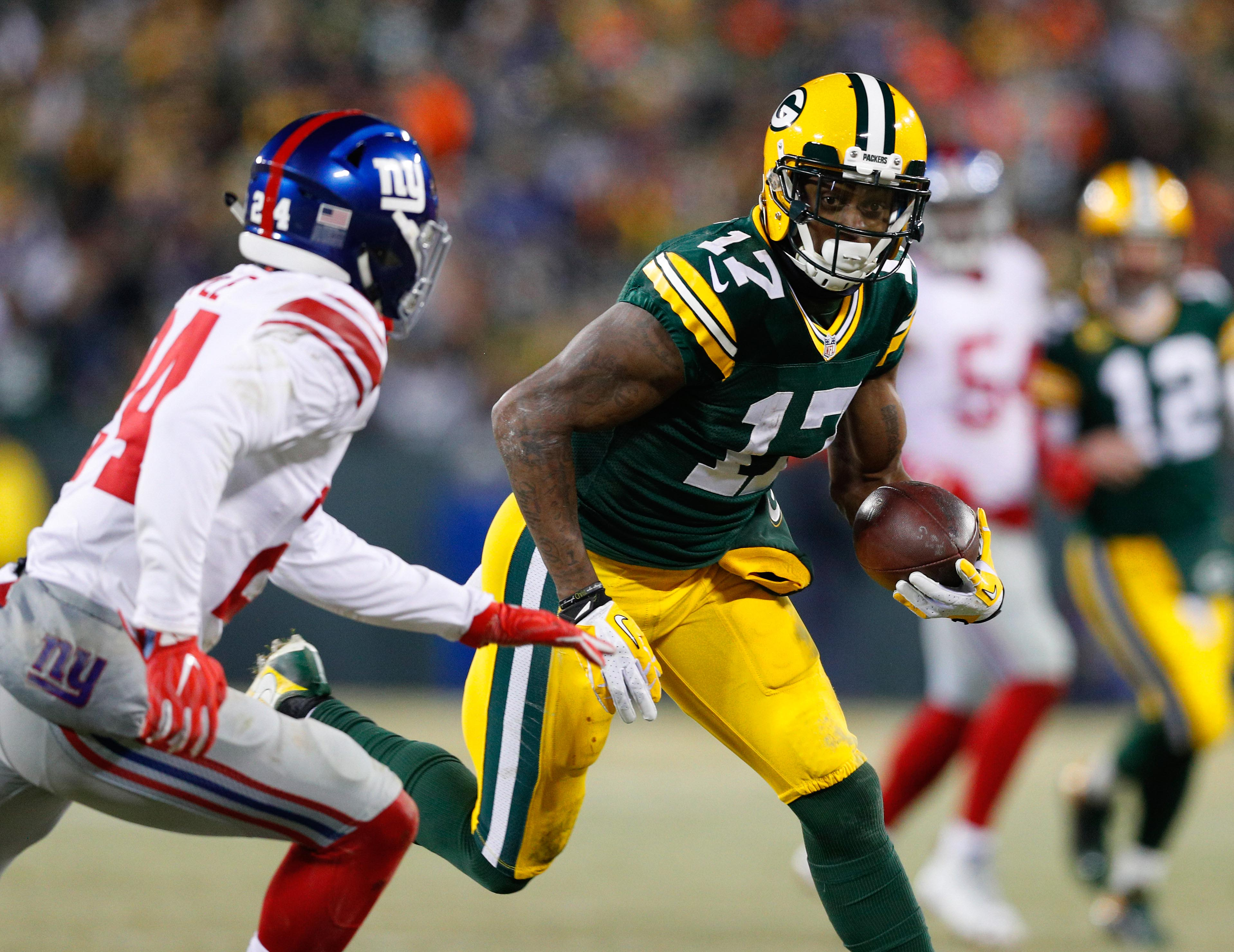 Six Key Factors That Will Determine the Winner of Packers vs Giants
