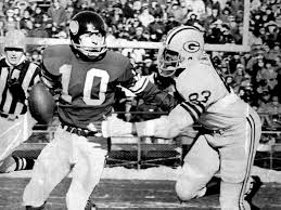 Flashback: 1972: Packers Beat Vikings in Minnesota to Clinch Division Title