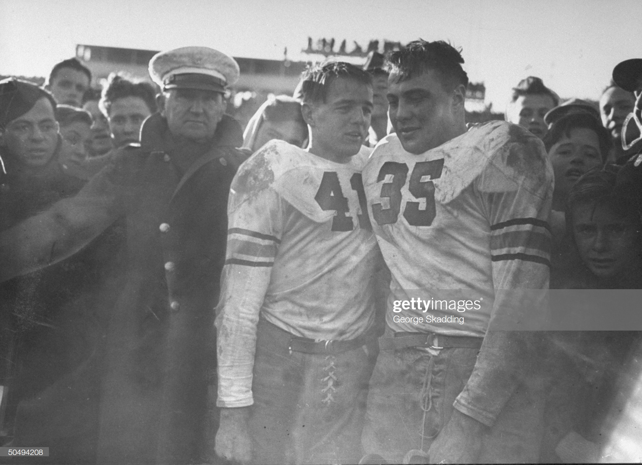70-Year Anniversary: No. 1 Army Tops No. 2 Navy to Seal National Championship