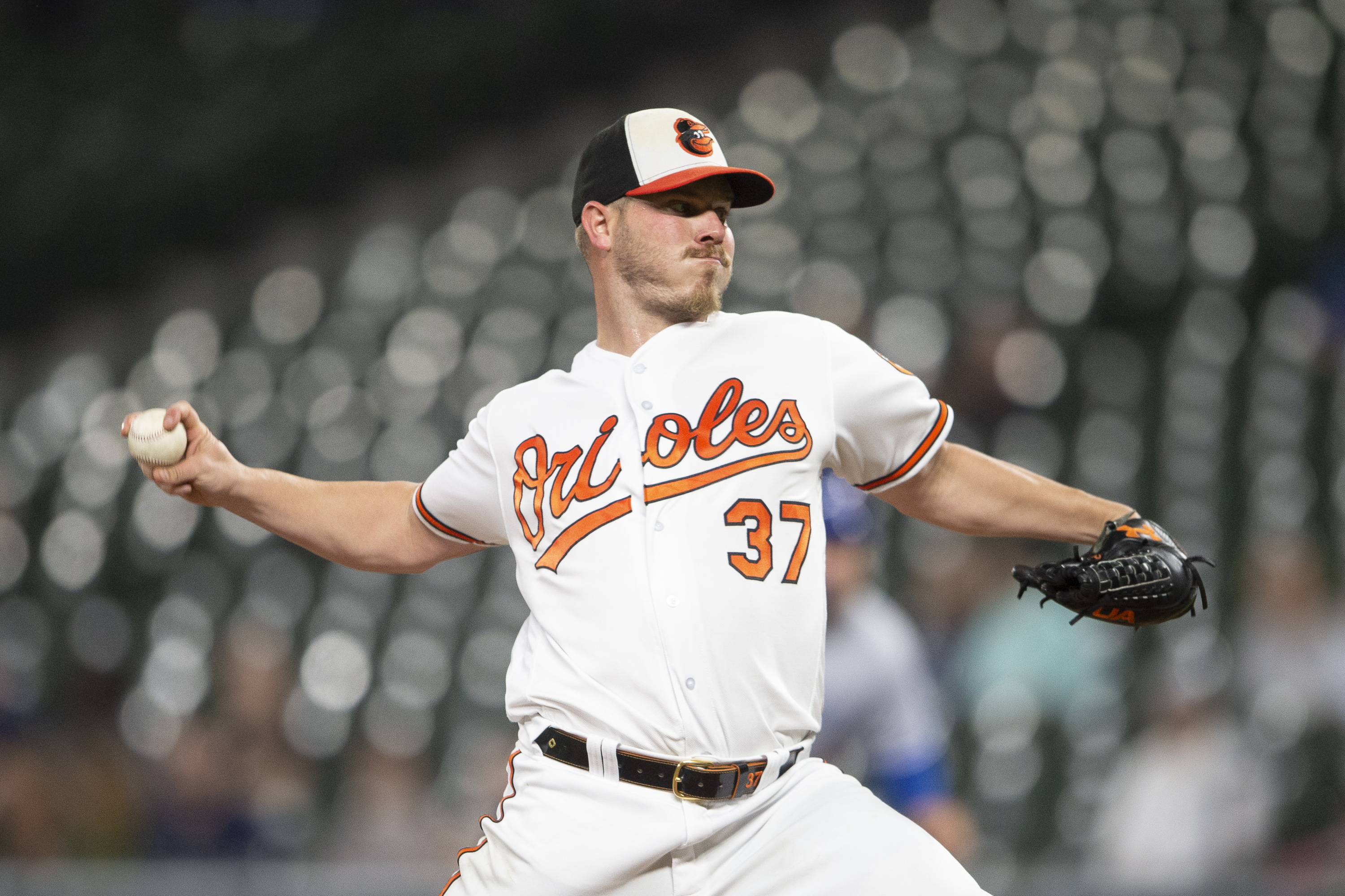 Angels try to improve starting rotation with acquisition of Dylan Bundy