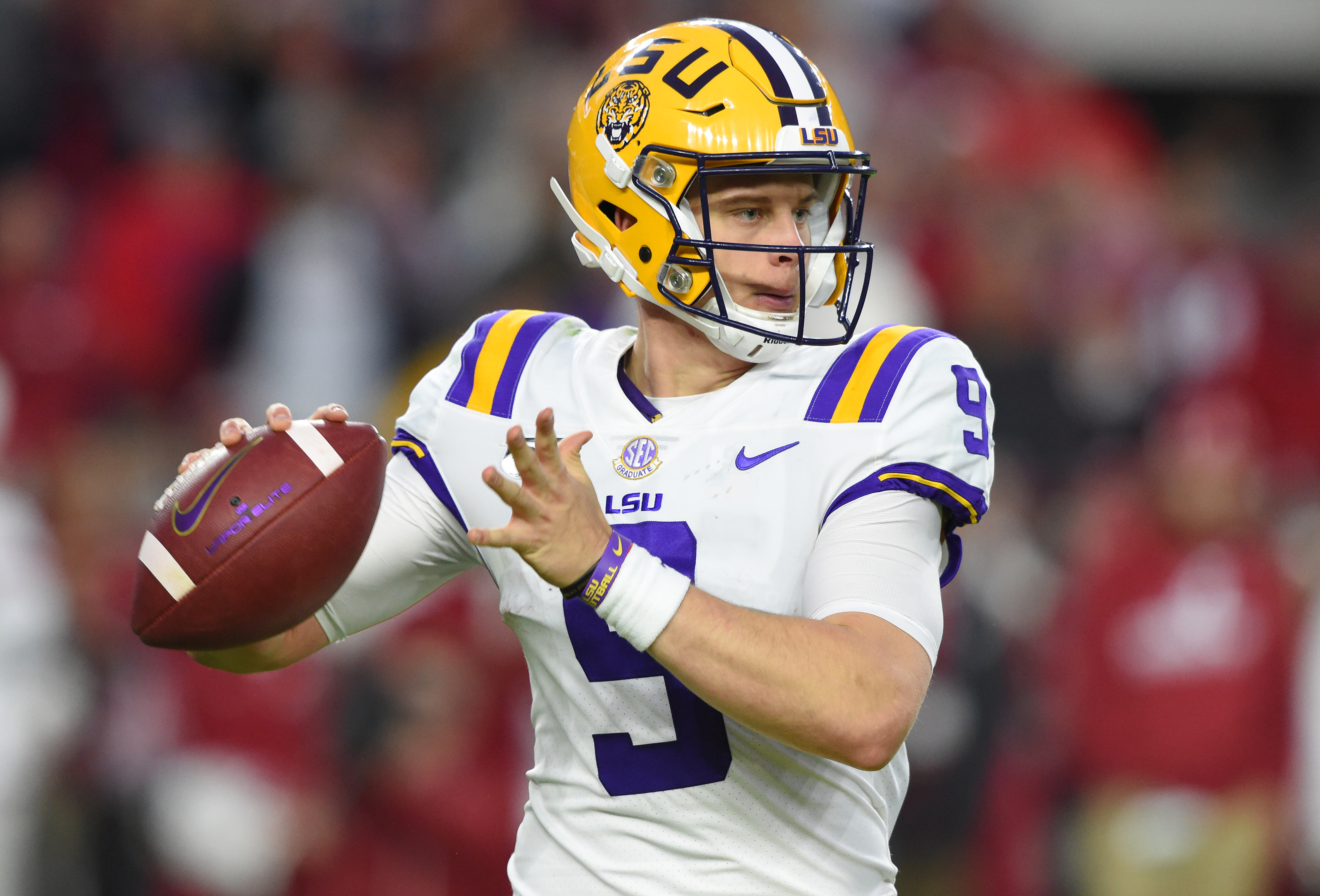 Five remarkable statistics from the College Football Playoff semifinals