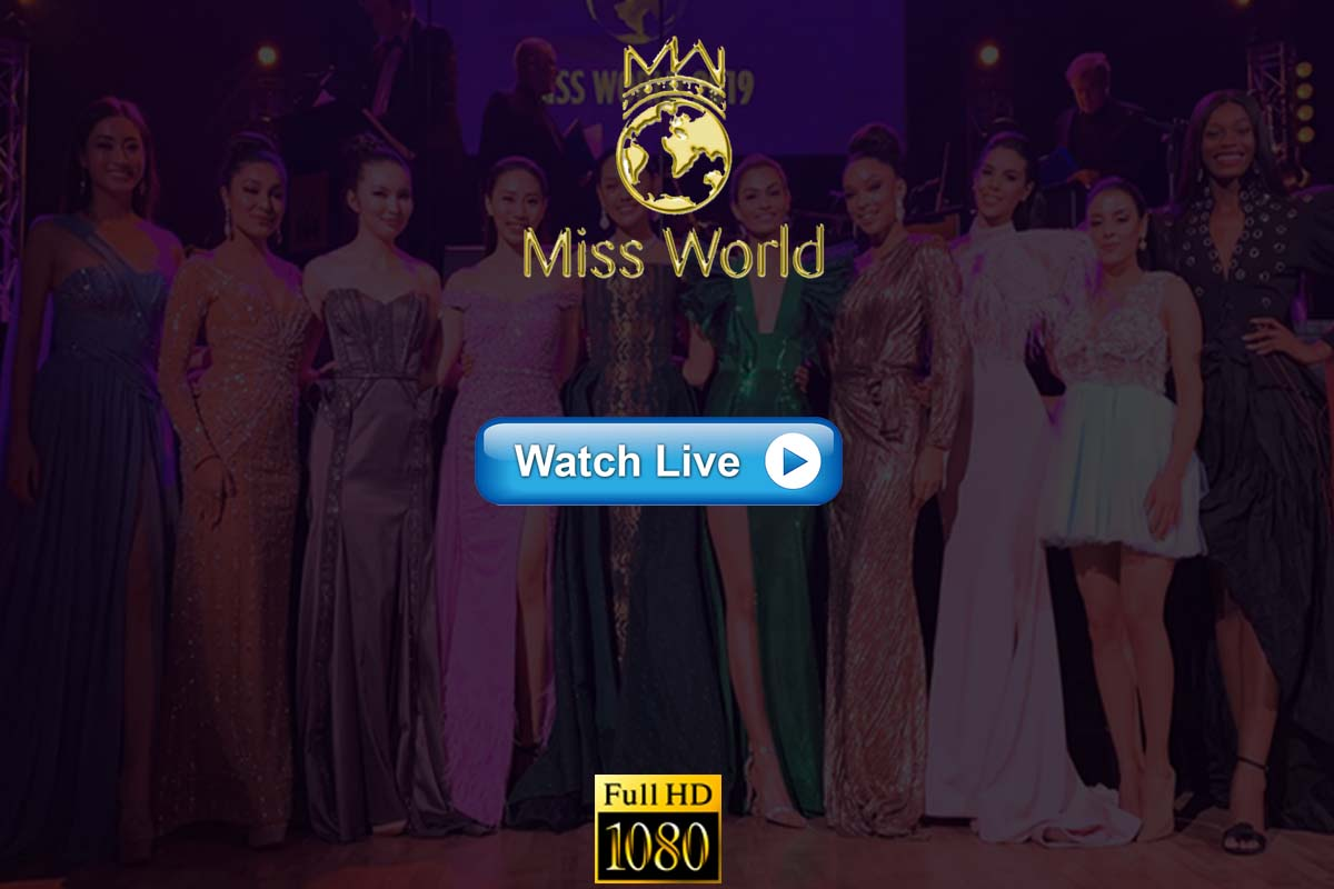 Miss World live streaming Reddit