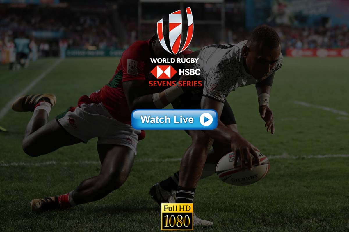 Rugby Sevens live streaming Hamilton