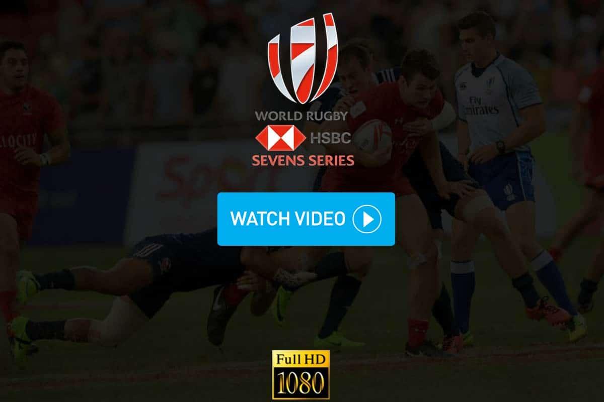 Rugby Sevens South Africa live stream reddit