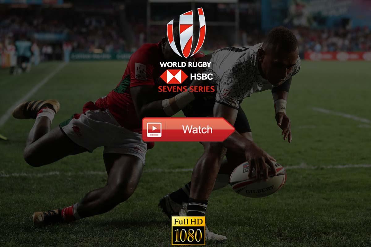 Rugby Sevens live stream Hamilton