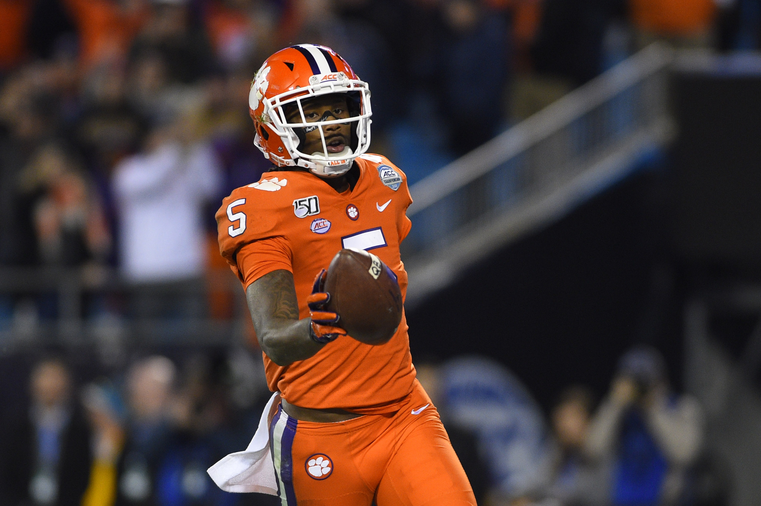 Three teams enter College Football Playoff undefeated