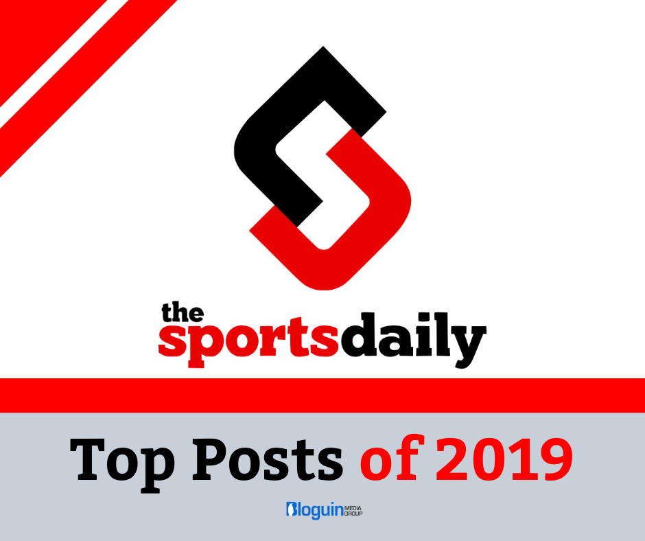 The Sports Daily - Top Stories 2019