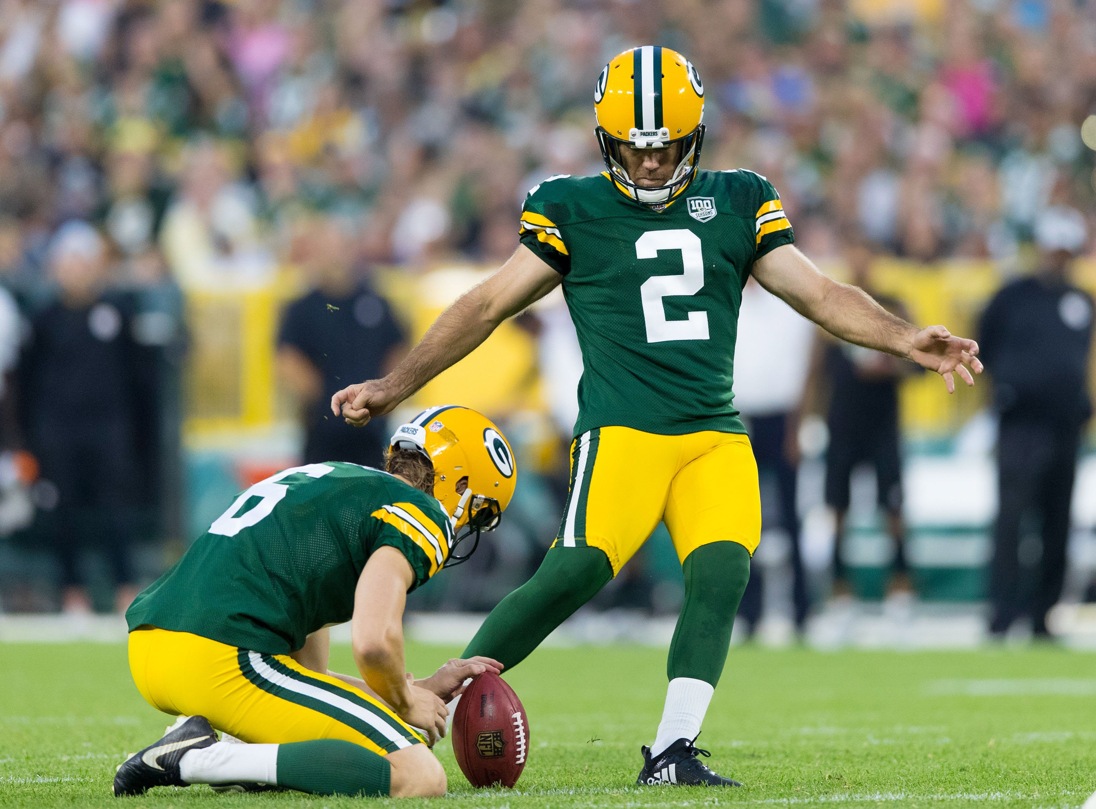 Four Packers Who Deserved to Make the Pro Bowl This Season